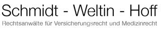 Schmidt – Weltin – Hoff Logo